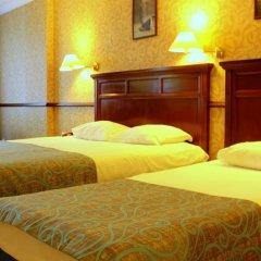 Topkapi Inter Istanbul Hotel 4* Стандартный номер с различными типами кроватей фото 48