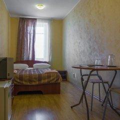 РА Отель на Тамбовской 11 3* Номер категории Эконом с различными типами кроватей