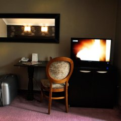 Отель Атлантик 3* Номер Делюкс с различными типами кроватей фото 11
