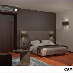 Отель Da Porto Италия, Виченца - отзывы, цены и фото номеров - забронировать отель Da Porto онлайн комната для гостей фото 3