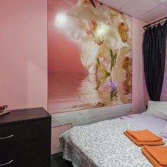 Mini-Hotel Na Beregah Nevy Номер категории Эконом с различными типами кроватей фото 7