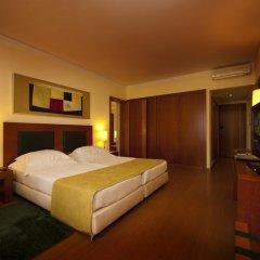 Vila Gale Cerro Alagoa Hotel 4* Стандартный номер с 2 отдельными кроватями