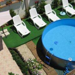 Отель Villa Kalina бассейн фото 2