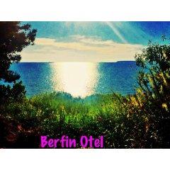 Отель Berfin Otel