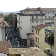 Отель B&B Silvia In Florence фото 3