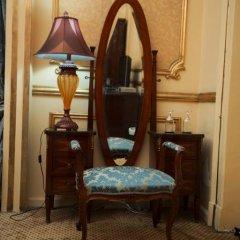 Paradise Inn Le Metropole Hotel 4* Президентский люкс с различными типами кроватей фото 10