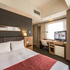 Отель Hakata Green Annex 4* Стандартный номер фото 7