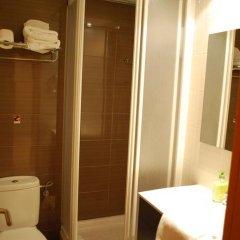 Отель Hostal Flores 2* Стандартный номер фото 12