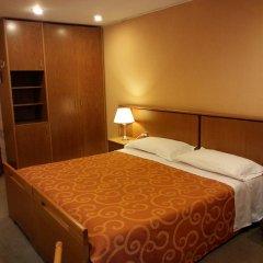 Отель Residence Garden 4* Студия с различными типами кроватей фото 2