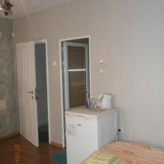 Отель Maystorov Guest House 2* Стандартный номер фото 4