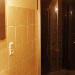 Отель Hostelik Wiktoriański ванная
