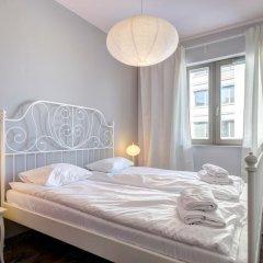 Апартаменты Dom & House - Apartments Waterlane Апартаменты с двуспальной кроватью фото 6