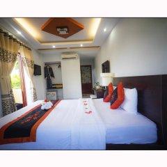 Отель Botanic Garden Villas 3* Улучшенный номер с различными типами кроватей фото 4