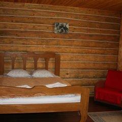 Гостиница Коттеджный поселок Микли комната для гостей