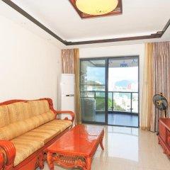 Отель Golden Mango Апартаменты с различными типами кроватей фото 46