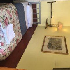 Albany Hotel 2* Стандартный номер с различными типами кроватей фото 5