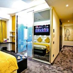Style Hotel 5* Полулюкс с различными типами кроватей