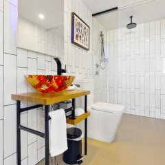 Отель Tryp Fortitude Valley ванная