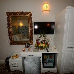 Diamond Royal Hotel 5* Номер Эконом с различными типами кроватей фото 6