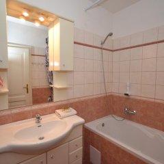 Отель Apartmany Olita ванная фото 2