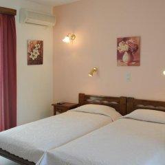 Отель Senia Studios Стандартный номер с различными типами кроватей