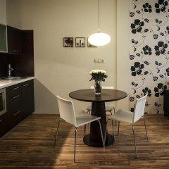 Ararat All Suites Hotel Klaipeda 4* Люкс с различными типами кроватей фото 4