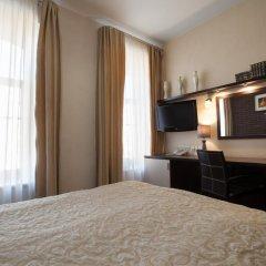Гостиница Невский Форум 4* Номер Делюкс с различными типами кроватей фото 2