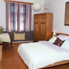 Отель B&B Ivana 2* Номер Делюкс с различными типами кроватей фото 3