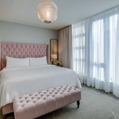 Отель The Plymouth South Beach 4* Стандартный номер с различными типами кроватей фото 4