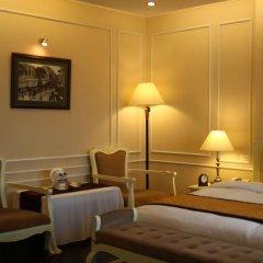 Medallion Hanoi Hotel 4* Люкс с различными типами кроватей фото 4
