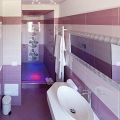 Отель Resort Nando Al Pallone 4* Номер Комфорт фото 8
