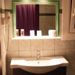 Athens City Hotel 2* Стандартный номер с разными типами кроватей фото 4