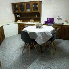 Отель Casa da Moenda питание