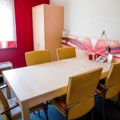 Economy Silesian Hotel комната для гостей фото 2