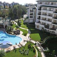 Отель Emerald Beach Resort & Spa Равда