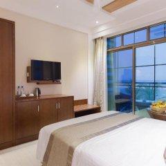 Hotel Ocean Grand at Hulhumale 4* Стандартный номер с различными типами кроватей фото 4