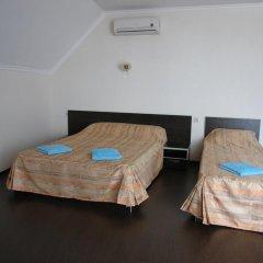 Гостиница Континент комната для гостей фото 6