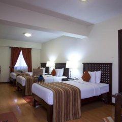 San Agustin El Dorado Hotel 4* Стандартный номер с различными типами кроватей фото 8