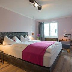 Отель Salzburg-Apartment Австрия, Зальцбург - отзывы, цены и фото номеров - забронировать отель Salzburg-Apartment онлайн комната для гостей фото 4