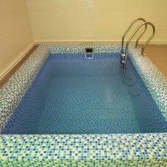 Гостиница Катюша бассейн
