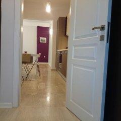 Апартаменты Solunska Apartment удобства в номере