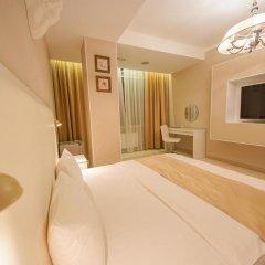Отель Британика Стандартный номер фото 21