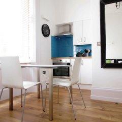 Отель Acorn of London - Byng Place 4* Студия с различными типами кроватей фото 4