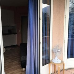 Отель Appartamenti KKD Лугано комната для гостей фото 3