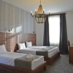 Hotel Old Tbilisi 3* Улучшенный номер разные типы кроватей фото 6