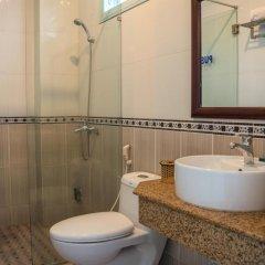 Отель Areca Homestay 2* Стандартный номер с различными типами кроватей