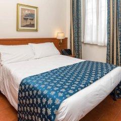 Hotel Portamaggiore 3* Стандартный номер с различными типами кроватей фото 5