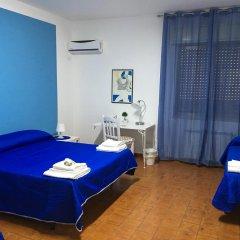 Отель Le suite dei sette Arcangeli Стандартный номер с различными типами кроватей фото 5