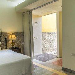 Koox Art 57 Boutique Hotel 3* Полулюкс с различными типами кроватей фото 4