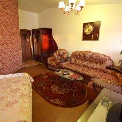 Гостиница Лагуна Спа Люкс с двуспальной кроватью фото 4